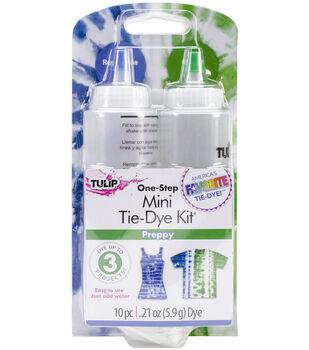 Tulip® One-Step Mini Tie-Dye Kit