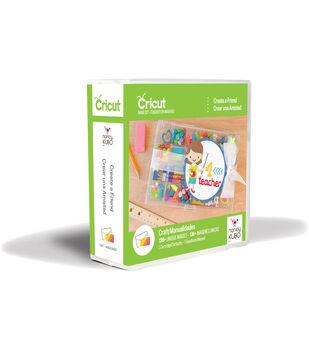 Cricut® Create A Friend Cartridge