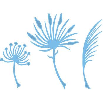 Marianne Designs Creatables Die Leaves 3 pc