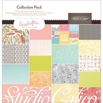 Studio Calico Sundrifter Collection Pack