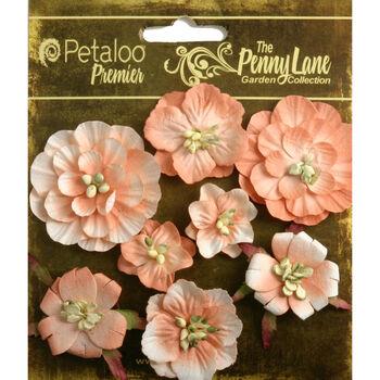 Petaloo The Penny Lane Garden Mixed Blossoms