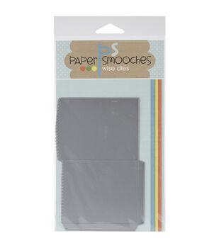 "Paper Smooches Die-Deco Bag 2.5""X3.5"""