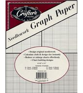 Gift Ideas For Knitters - Needlework Graph Paper