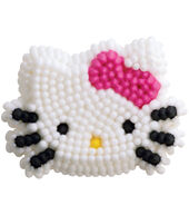 Wilton Royal Icing Hello Kitty Decorations