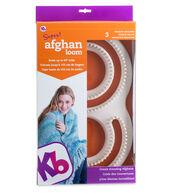 Knitting Board 60inches Wide Afghan Loom