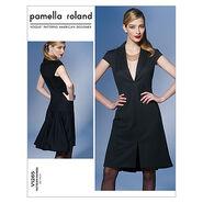 Mccall Pattern V1265 E5 (14-16--Vogue Pattern