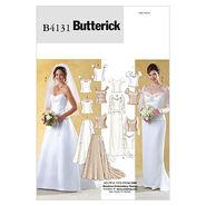 Mccall Pattern B4131 6-8-10 -Butterick Pattern