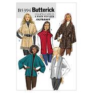 Mccall Pattern B5394 Y (Xsm-Sml-Butterick Pattern