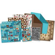 Karen Foster Scrapbook Page Kit My Best Friend
