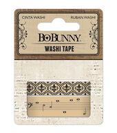 BoBunny Kraft Washi Tape-
