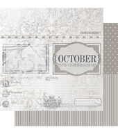 Offer Ruby Rock-It Year In Review October Double-Sided Cardstock Before Special Offer Ends