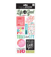 Buy Now Sayings Stickers-Life Is Good Before Special Offer Ends