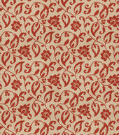 Sku 14435879 Smc Designs Upholstery Fabric Colebrook Rouge From