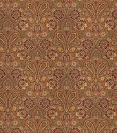 Sku 14437602 Eaton Square Print Fabric Linette Tidepool From Joann Com