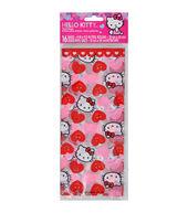 Wilton Treat Bags 4inchesX9.5inches 16\/Pkg-Hello Kitty