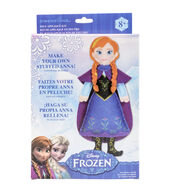 Dimensions® Disney Frozen Anna Felt Applique Kit