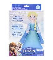 Dimensions® Disney Frozen Elsa Felt Applique Kit