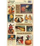 Heartwarming Vintage Cuts Halloween Time