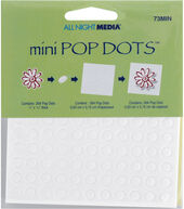 Plad Mini Pop Dots