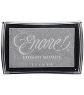 Encore Ultimate Metallic Stamp Pads