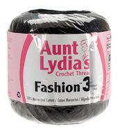 Aunt Lydias Fashion Crochet Thread