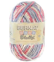 Buy Bernat Baby Blanket Yarn Here