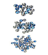 Swarovski Elements Combo HotFix Crystals