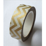 Love My Tapes Washi Tape 15mm X 10m