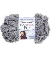 Red Heart� Boutique Fur Yarn 11 yds