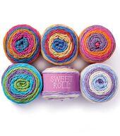 Premier and #174; Yarns Sweet Roll Yarn