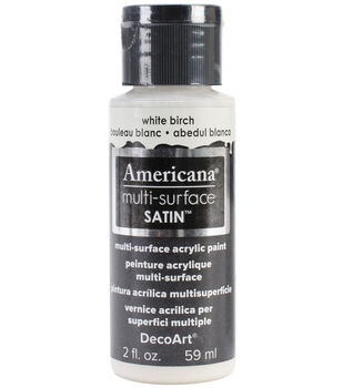 Americana Multi-Surface Satin Acrylic 2oz
