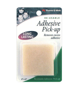 Thermoweb 2''x2'' Adhesive Pick-Up