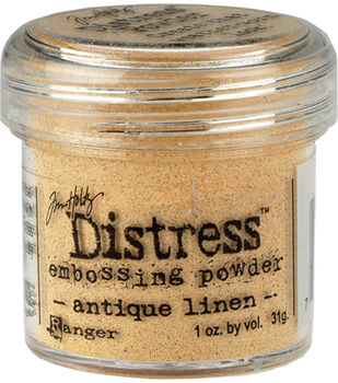 Tim Holtz Distress Embossing Powder