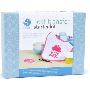 Silhouette America Inc Heat Transfer Starter Kit