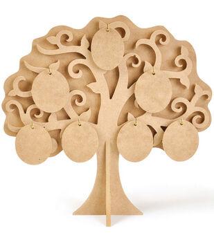 Kaisercraft Beyond The Page Kit-Family Tree
