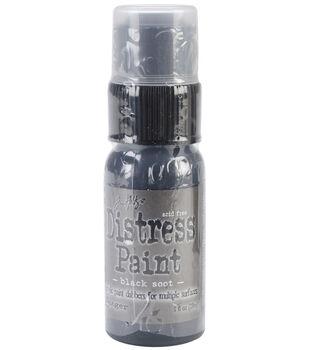 Tim Holtz Distress Paints -1 Ounce Bottle