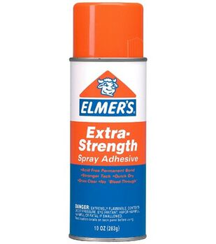 Elmer's Extra Strength Spray Adhesive