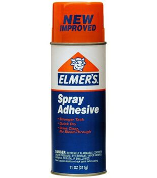 Elmer's Spray Adhesive