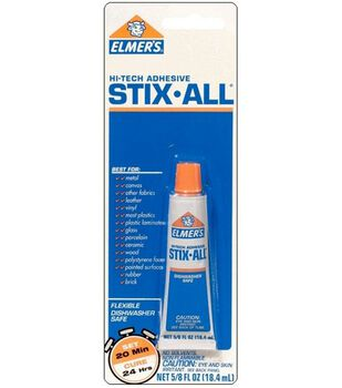 Elmer's Hi-Tech Adhesive Stix All Glue