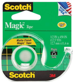 3M Magic Tape