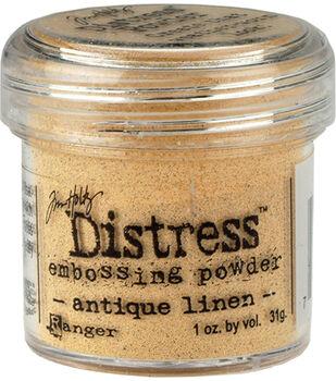 Tim Holtz Distress Embossing Powder