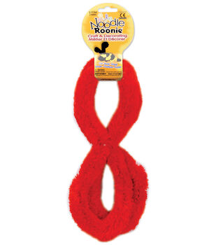 Noodle Roonie 6-1/2' Craft & Decorating Wire