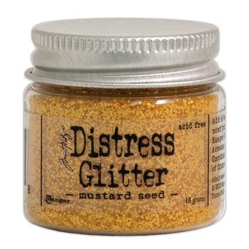Tim Holtz Distress Glitter 1oz