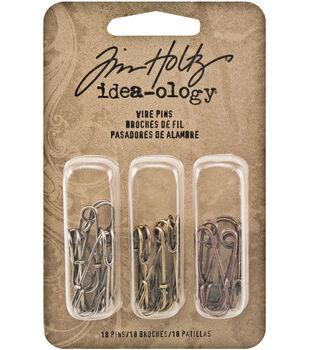 Tim Holtz Idea-Ology Wire Pins