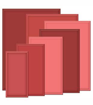 Spellbinders Nestabilities Card Creator Matting Basics A