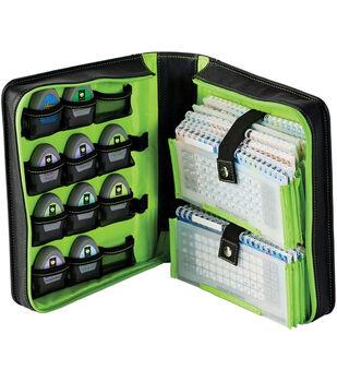 Cricut Cartridge Storage Binder