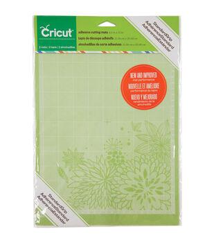 Cricut Mini Cutting Mats