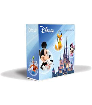 Cricut Disney Shape Cartridge Mickey And Friends