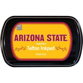 Clearsnap Colobox Temporary Tattoo Inkpad Arizona State University