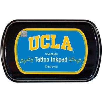 Clearsnap Colobox Temporary Tattoo Inkpad University of California